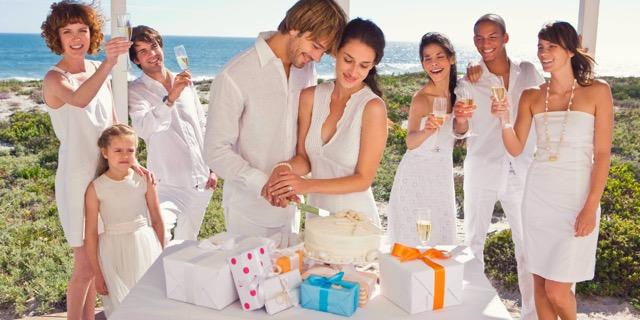 【結婚祝い】実際にもらって嬉しかったプレゼントはコレだ!